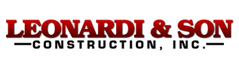 Leonardi and Son Construction Inc.